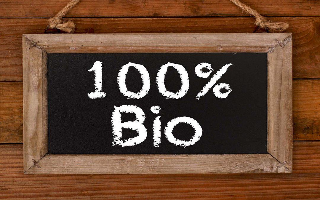 Kaufentscheidung: konventionell oder lieber Bio?
