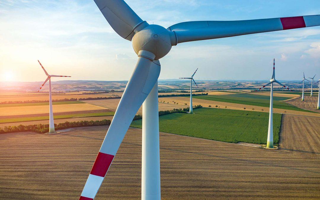 Geschäftszweig Erneuerbare Energien
