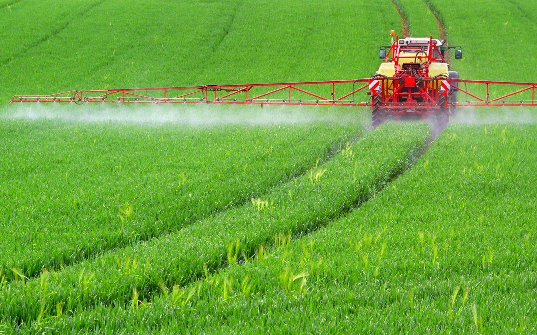 Integrierter Pflanzenschutz wird immer wichtiger