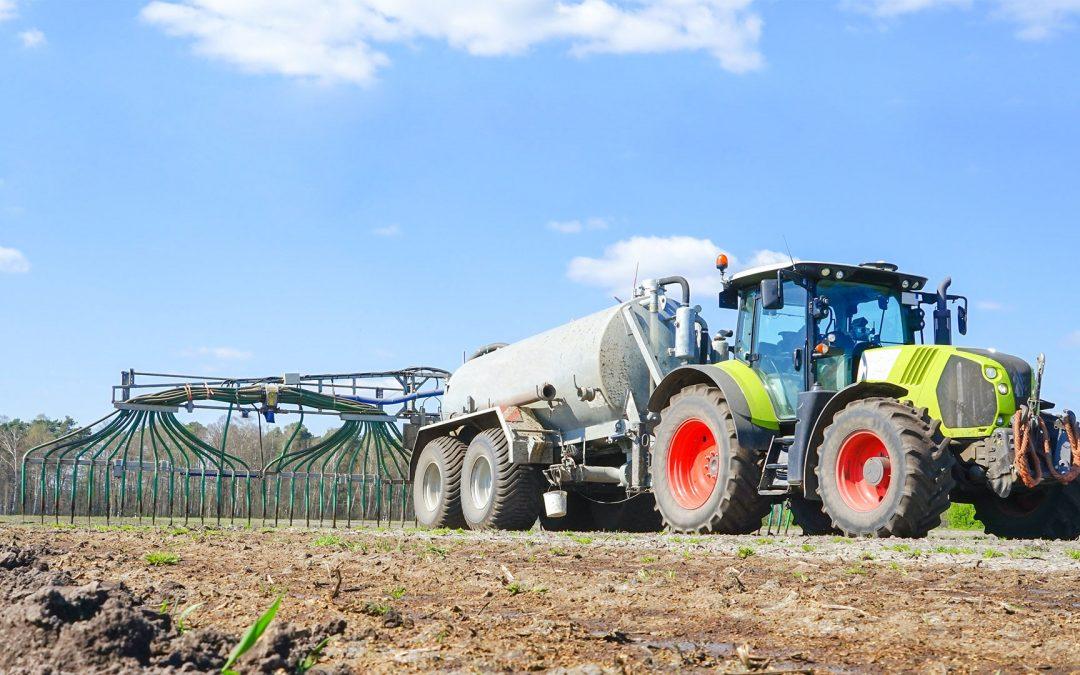 Düngeverordnung 2020: Was kommt auf die Landwirte zu?