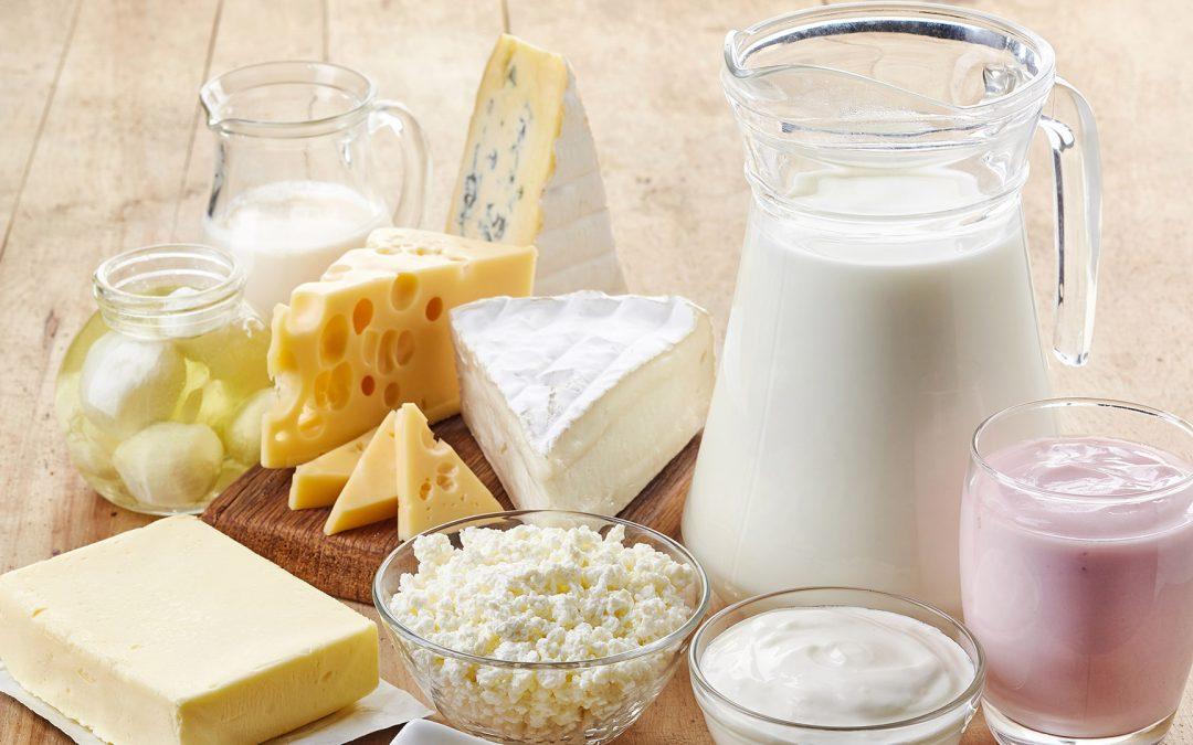 Ein Markt voller Spannung – die Milch macht's